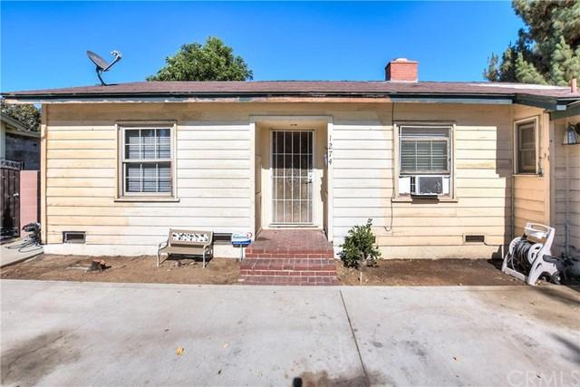 1274 Scott Ave, Pomona, CA 91767