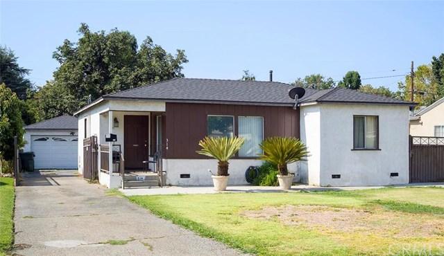314 Pamela Rd, Monrovia, CA 91016