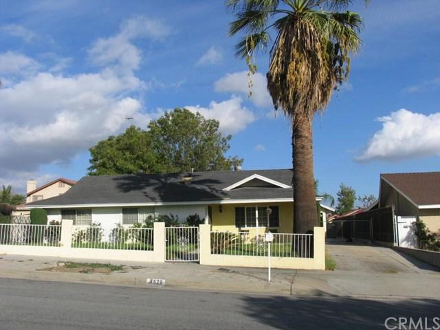 8529 Sierra Madre Avenue, Rancho Cucamonga, CA 91730