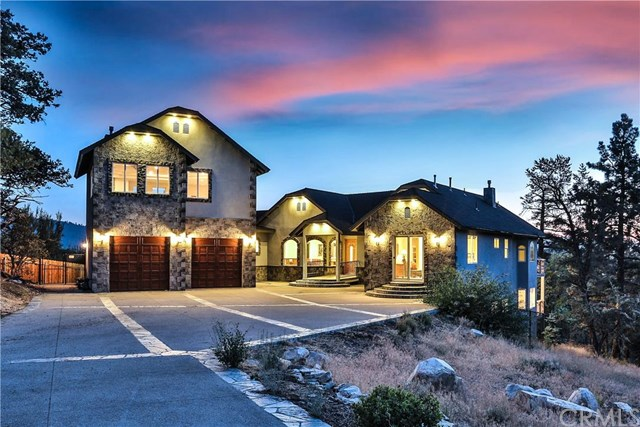 373 Starlight, Big Bear Lake, CA 92315