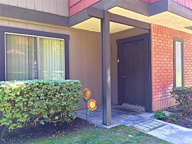 1822 N Vineyard Avenue #A, Ontario, CA 91764