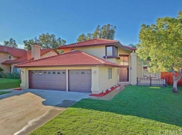 23771 Redbark Dr, Moreno Valley, CA 92557