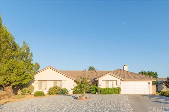 13155 Mugu Ct, Apple Valley, CA 92308