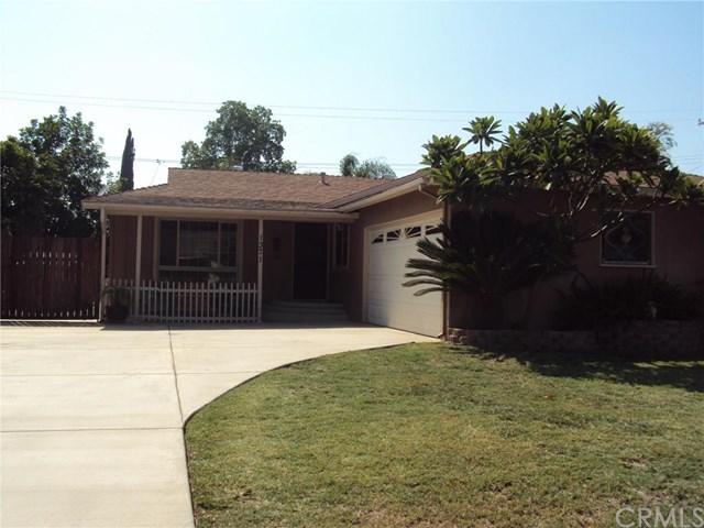 1371 N Eastbury Avenue, Covina, CA 91722
