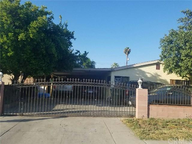 13637 Moccasin Street, La Puente, CA 91746