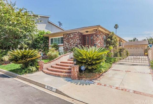 5170 Maison Ave, Los Angeles, CA 90041