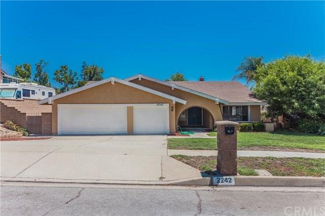 2242 Bella Avenue, Upland, CA 91784