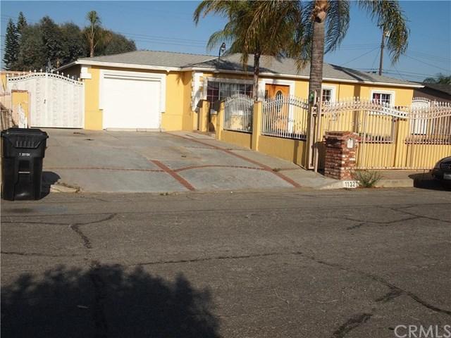 11321 San Felipe Avenue, Pomona, CA 91766