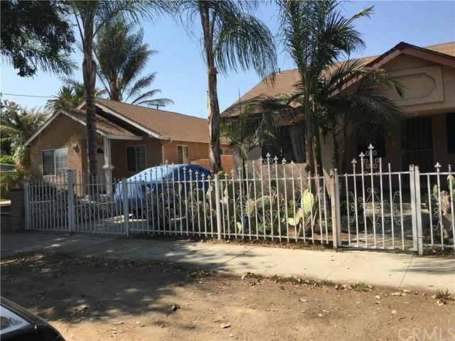 1161 W 4th St, Pomona, CA 91766