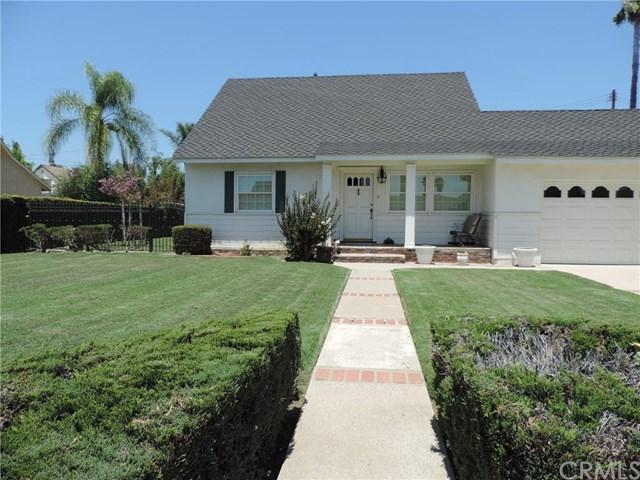 815 E Herring Avenue, West Covina, CA 91790