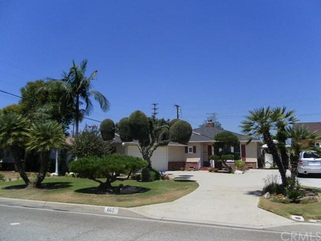665 S St Malo St, West Covina, CA 91790