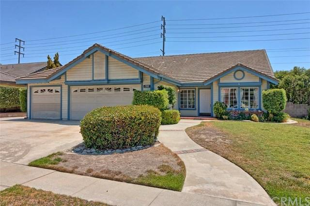 1502 Windsong Ct, Upland, CA 91784
