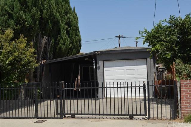 331 W Poplar St, Compton, CA 90220
