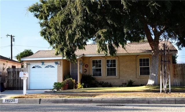 14025 Brookport St, Baldwin Park, CA 91706