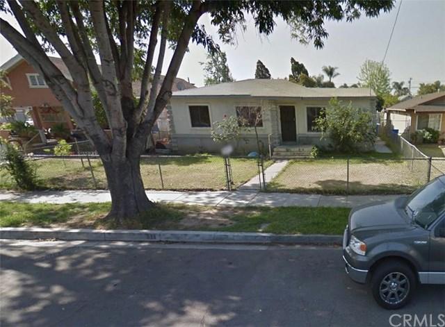 818 W 10th Street, Pomona, CA 91766