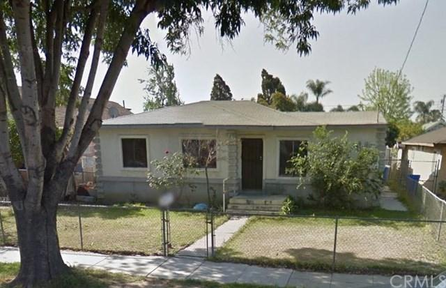 818 W 10th St, Pomona, CA 91766