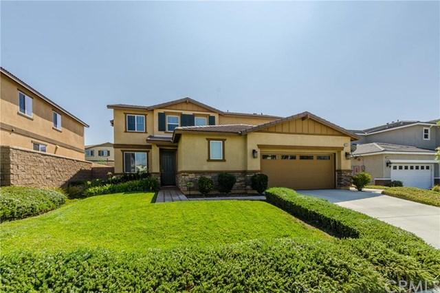 6855 San Mateo Court, Fontana, CA 92336