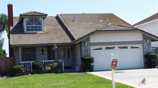 17080 Walnut St, Yorba Linda, CA 92886