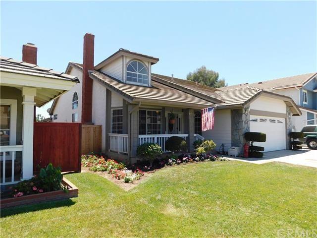 17080 Walnut Street, Yorba Linda, CA 92886