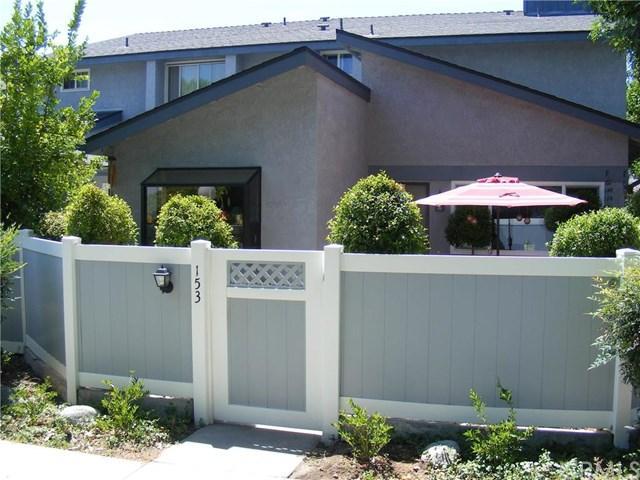 900 W Sierra Madre Ave #153, Azusa, CA 91702
