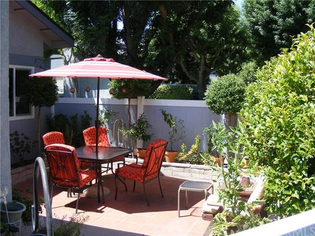 900 W Sierra Madre Avenue #153, Azusa, CA 91702