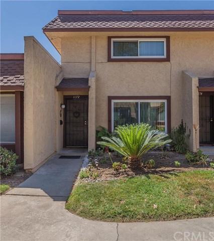 1172 N Barston Ave #46, Covina, CA 91724