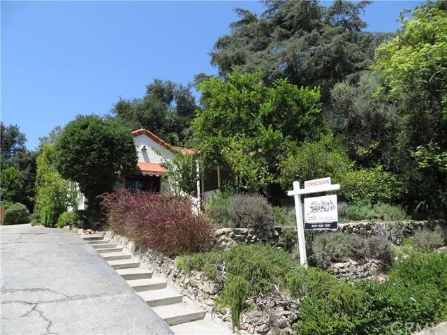 1049 Concha St, Altadena, CA 91001