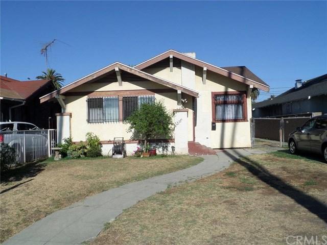 5004 Cimarron St, Los Angeles, CA 90062