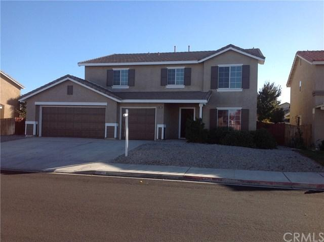 13971 Clydesdale Run Ln, Victorville, CA 92394