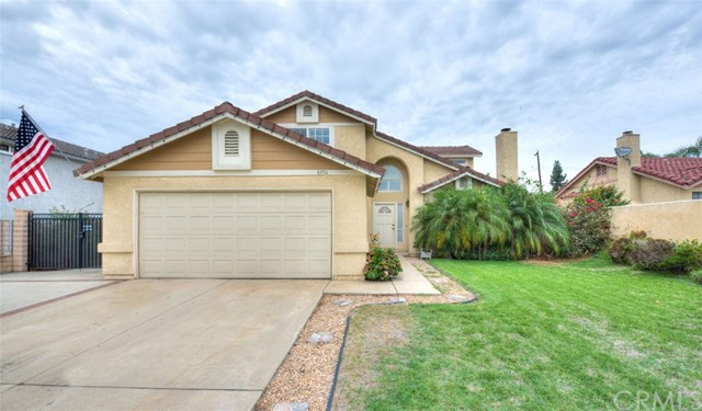 8556 Vinmar Avenue, Rancho Cucamonga, CA 91730