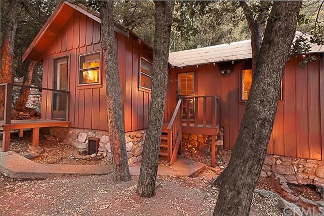 74 Upper San Antonio, Mount Baldy, CA 91759