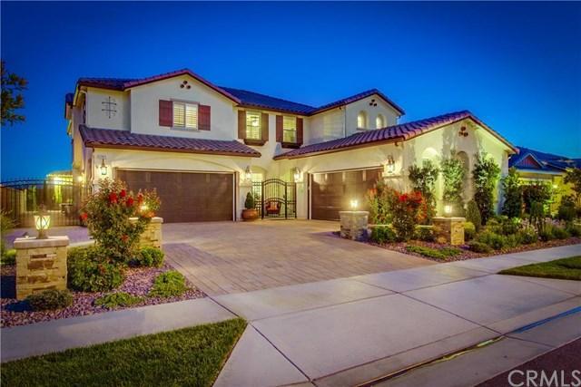 12811 Seahorse Dr, Rancho Cucamonga, CA 91739