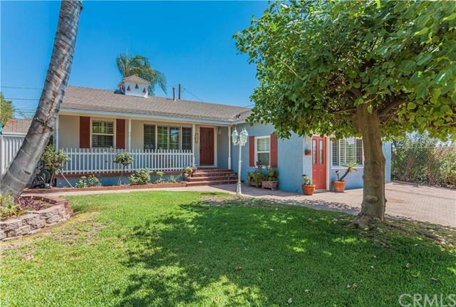 1735 Maplewood St, La Verne, CA 91750