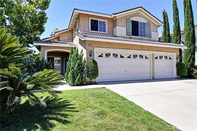 6017 W Park Dr, Chino Hills, CA 91709