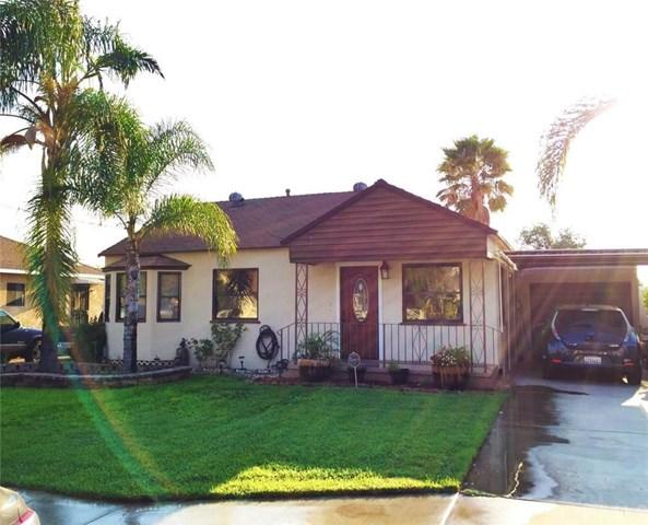 777 N Myrtle Ave, Pomona, CA 91768