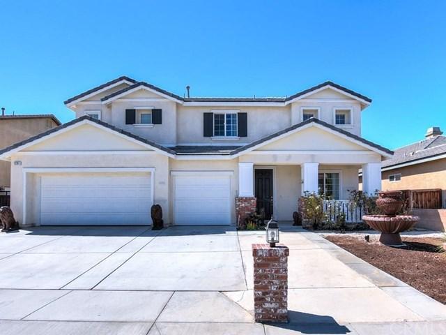 12351 Dandelion Way, Victorville, CA 92392