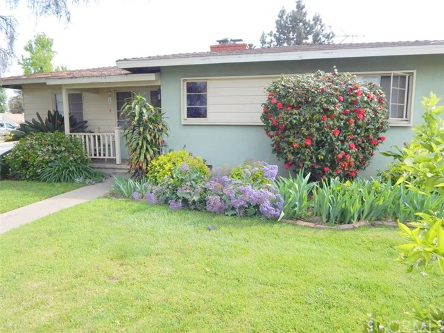 1356 Brewster Drive, Pomona, CA 91767