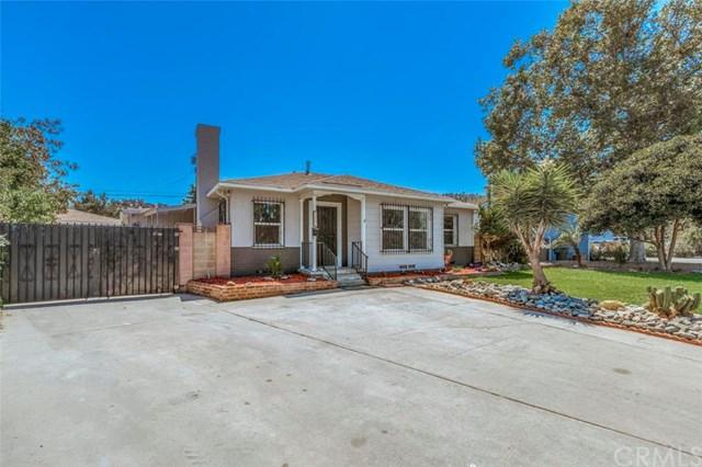 1588 Mc Comas Street, Pomona, CA 91766