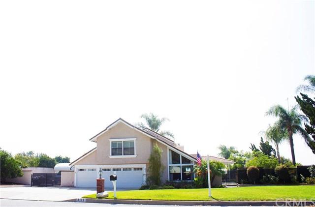 6173 Peridot Avenue, Alta Loma, CA 91701