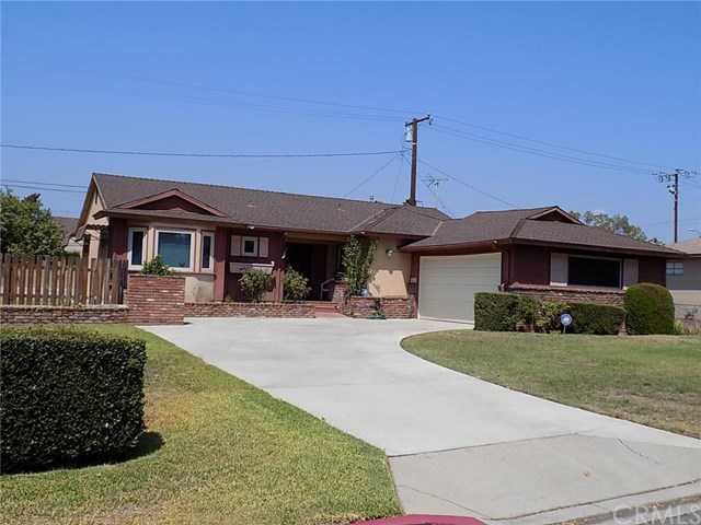 1011 W Greendale St, West Covina, CA 91790