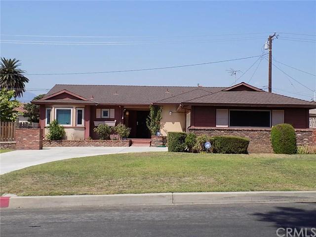 1011 W Greendale Street, West Covina, CA 91790