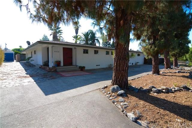4430 Glen Way, Claremont, CA 91711