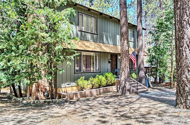 1016 Pheasant Rd, Wrightwood, CA 92397
