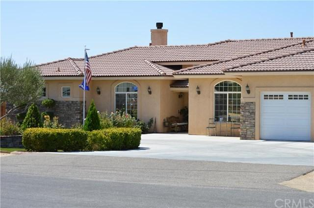 18811 Siesta Dr, Apple Valley, CA 92307