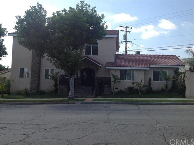 400 Hay St, Montebello, CA 90640