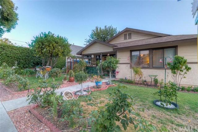 316 W 2nd Street, San Dimas, CA 91773