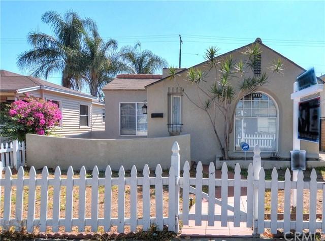 5710 Linden Ave, Long Beach, CA 90805