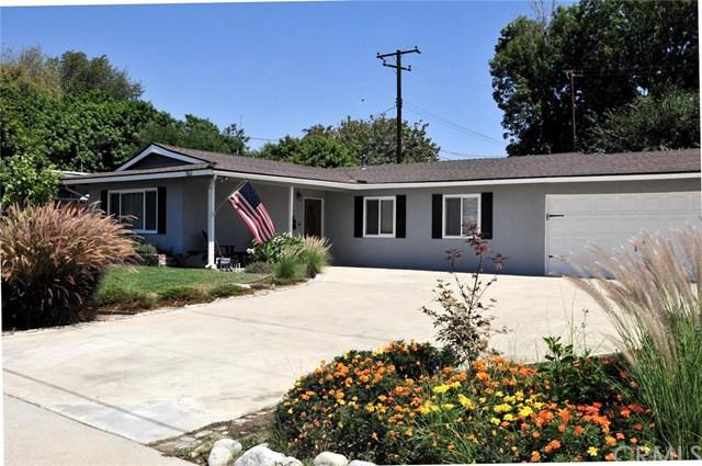 362 Sycamore Avenue, Claremont, CA 91711