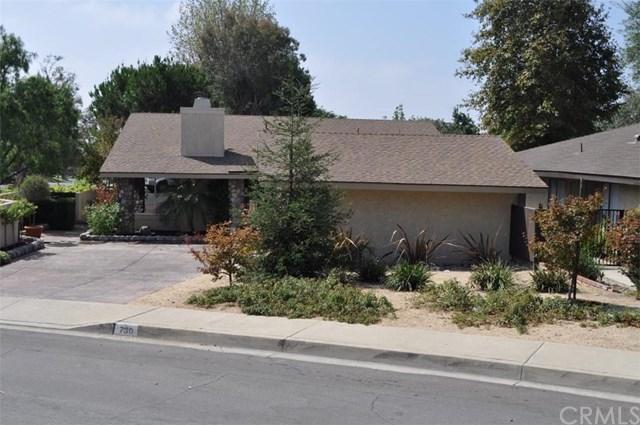 730 Earlham Drive, Claremont, CA 91711