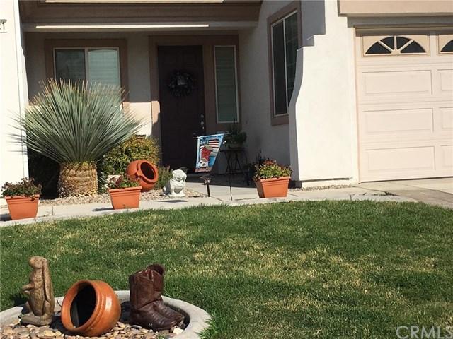 10821 Aster Lane, Apple Valley, CA 92308